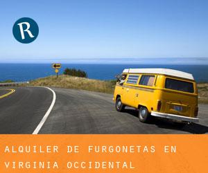 Alquiler de Furgonetas en Virginia Occidental