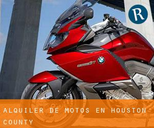 Alquiler de Motos en Houston County