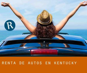 Renta de Autos en Kentucky